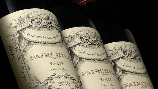 Fairchild Wines Image