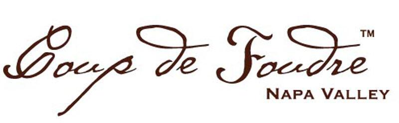 Coup De Foudre Winery Logo