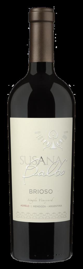 Susana Balbo Susana Balbo Signature Brioso Bottle Preview