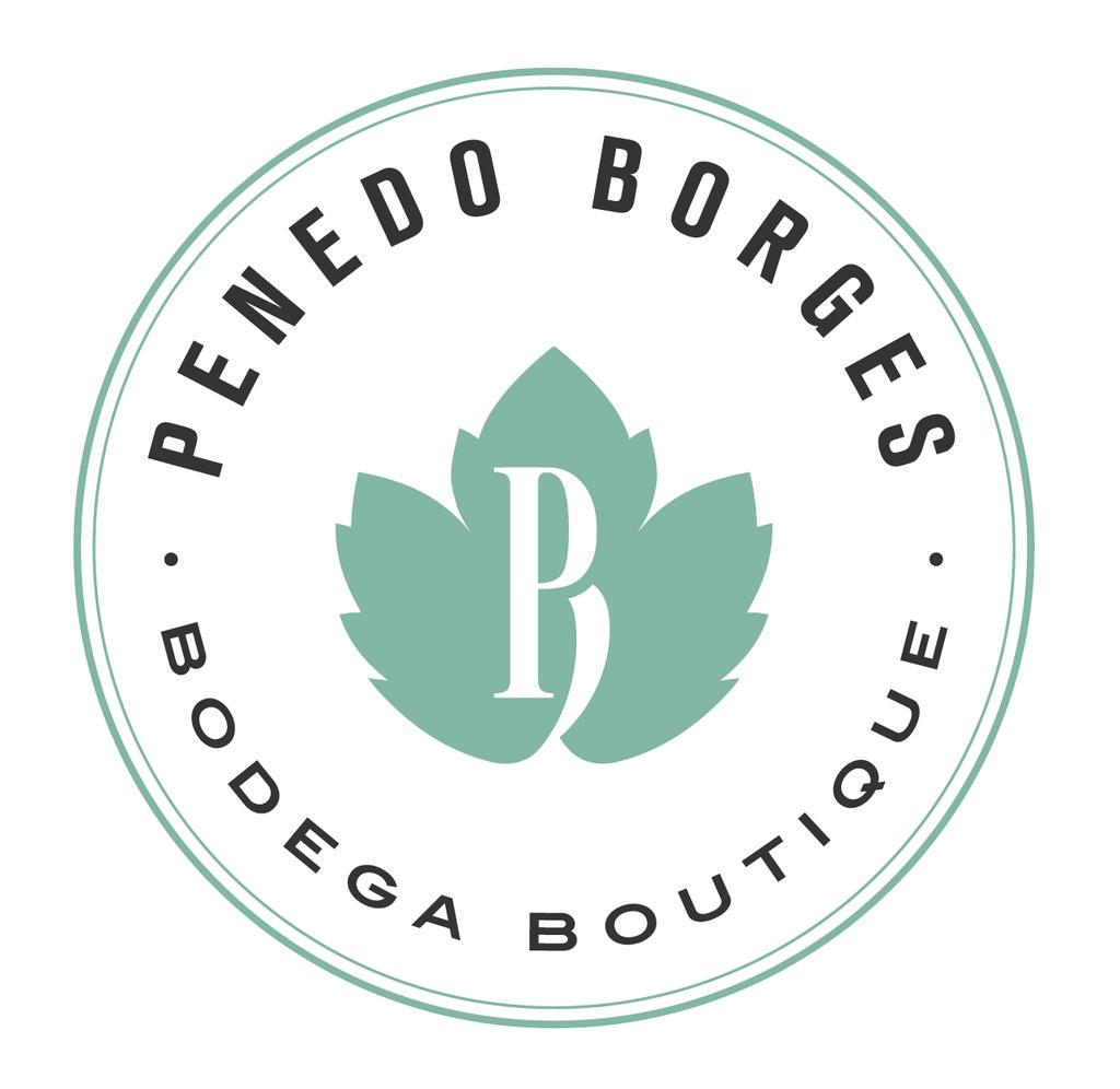 Penedo Borges Bodega Boutique Logo