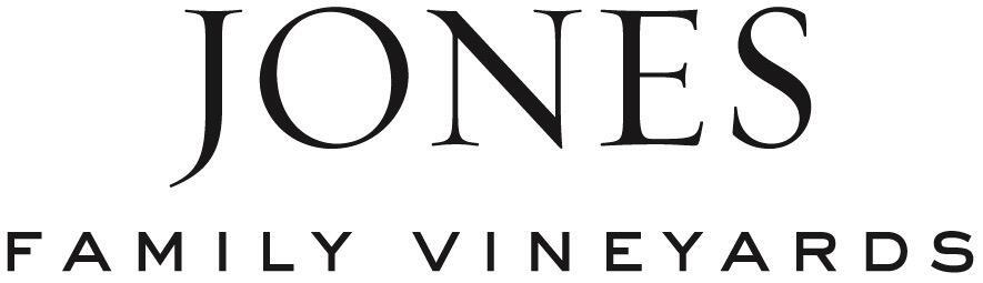 Jones Family Vineyards Logo