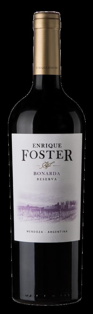 Bodega Foster Lorca Foster Reserva Bonarda Bottle Preview