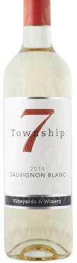 Township 7 Vineyards & Winery Sauvignon Blanc