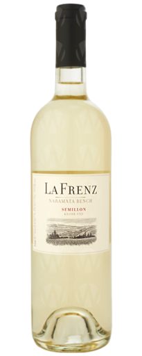 La Frenz Estate Winery Semillon
