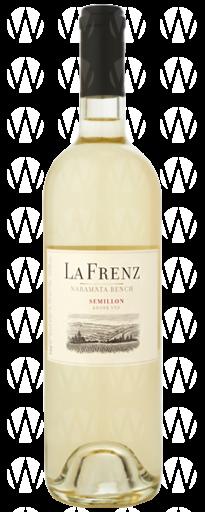 La Frenz Estate Winery Semillon
