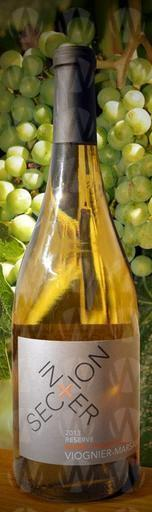 Intersection Winery Reserve Viognier - Marsanne