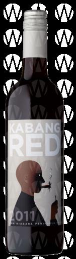 Stratus Vineyards Kabang Red