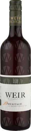 Mike Weir Winery Reserve Meritage