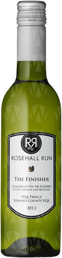 Rosehall Run Vineyards The Finisher