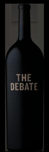The Ultimate Debate Bottle