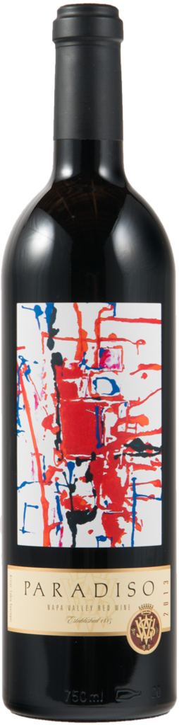 V. Sattui Winery Paradiso Bottle Preview