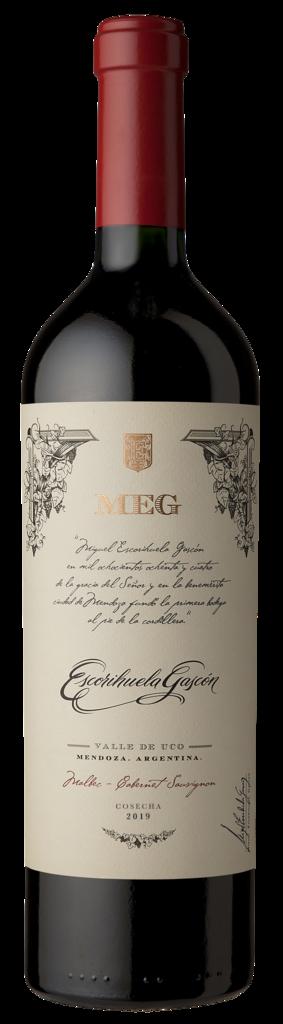 Escorihuela Gascón MEG Bottle Preview