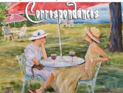Vignoble La Romance du Vin Correspondances
