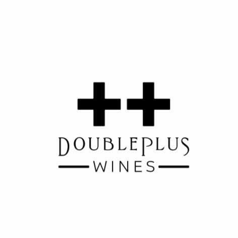 DoublePlus Wines Logo