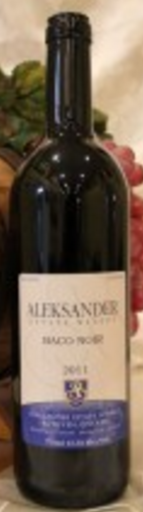 Aleksander Estate Winery Baco Noir
