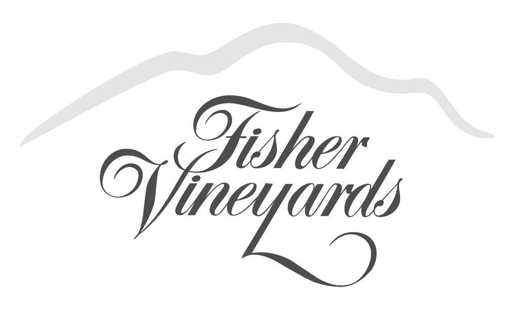 Fisher Vineyards Logo