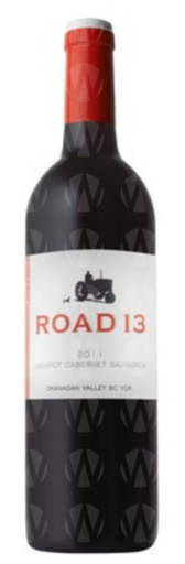 Road 13 Vineyards Jackpot Cabernet Sauvignon