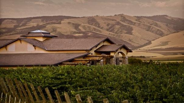 Northstar Winery Cover Image