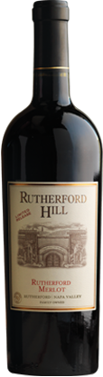 Rutherford Hill Winery Rutherford Merlot Bottle Preview