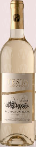 Willow Springs Winery Testa Sauvignon Blanc