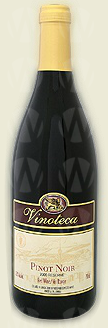 Vinoteca Winery & Maple Grove Estate Winery Pinot Noir