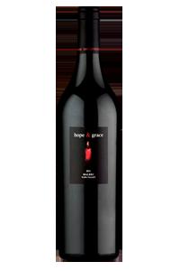 hope & grace Winery hope & grace Malbec | Oak Knoll | Napa Valley Bottle Preview