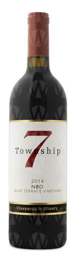 Township 7 Vineyards & Winery NBO
