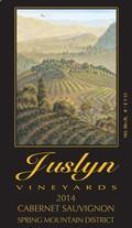 Juslyn Vineyards Cabernet Sauvignon Bottle Preview