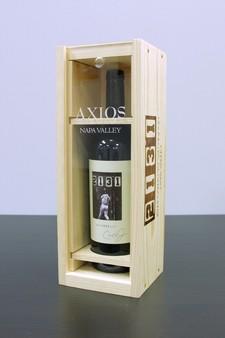 Axios Wine 2131 Cabernet Sauvignon Bottle Preview
