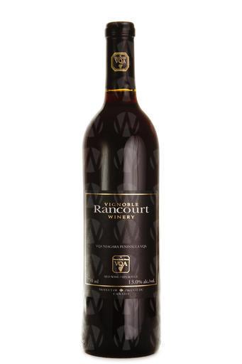 Rancourt Winery Cabernet Sauvignon