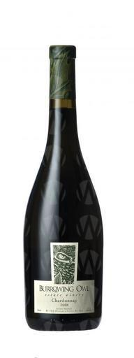 Burrowing Owl Estate Winery Chardonnay