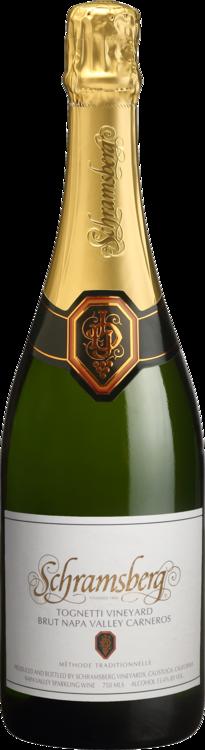 Schramsberg Vineyards Tognetti Vineyard Bottle Preview