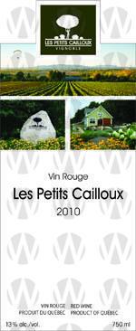 Vignoble Les Petits Cailloux Rouge