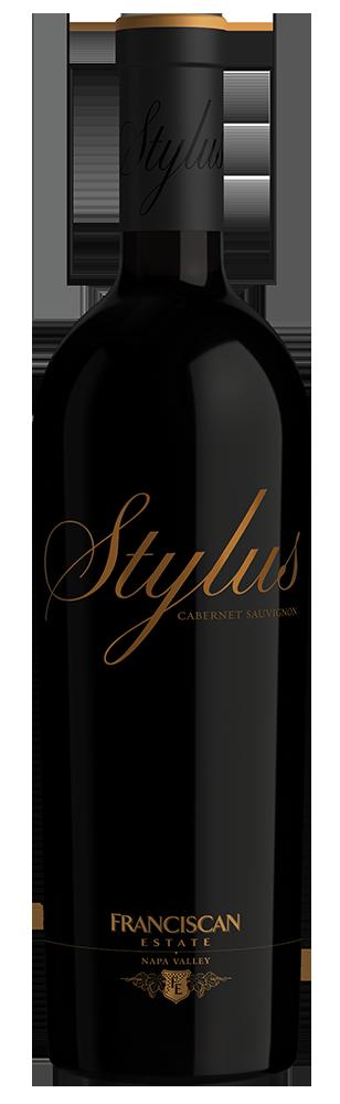 Franciscan Estate FRANCISCAN ESTATE STYLUS CABERNET SAUVIGNON Bottle Preview
