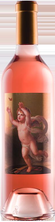 Blankiet Estate - Paradise Hills Vineyard PRINCE OF HEARTS ROSÉ Bottle Preview