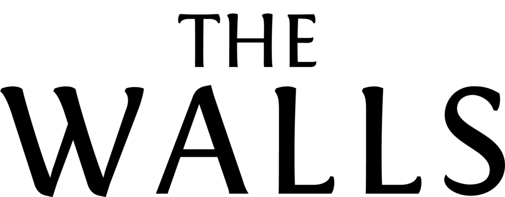 The Walls Logo
