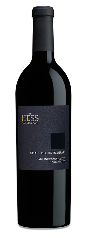 The Hess Collection Winery Napa Valley Reserve Cabernet Sauvignon Bottle Preview