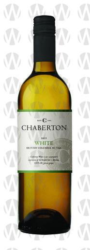 Chaberton Estate Winery White