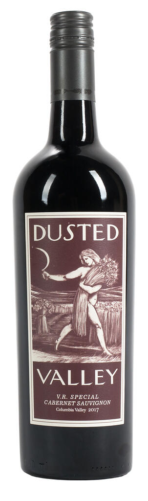 Dusted Valley V.R. Special Cabernet Sauvignon Bottle Preview