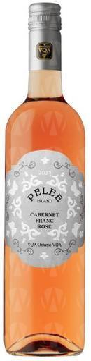 Pelee Island Winery Cabernet Franc Rose