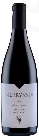 Pinot Noir, Carneros Bottle