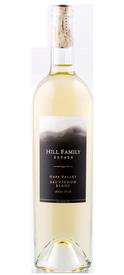 Hill Family Estate Atlas Peak Sauvignon Blanc Bottle Preview