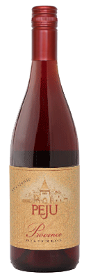 Peju Winery Province Bottle Preview