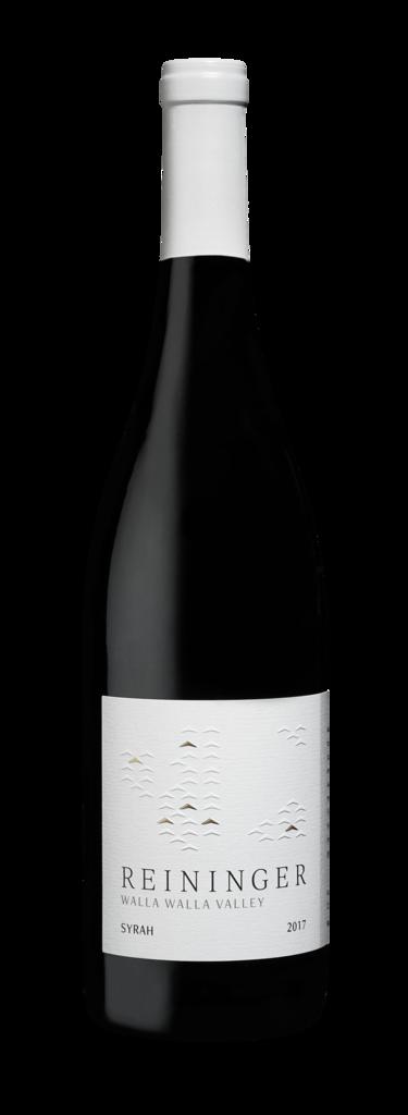 REININGER Winery REININGER Syrah Bottle Preview