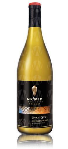 Nk'Mip Cellars Qwam Qwmt Chardonnay