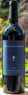 Young Inglewood Vineyards Right Bank Blend Bottle Preview