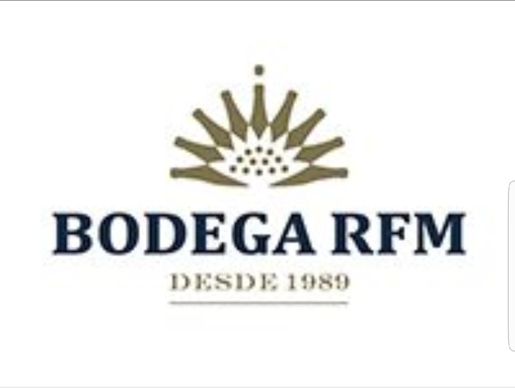Bodega RFM Logo