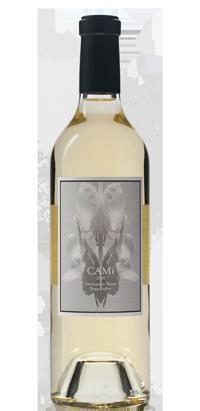 CAMi Vineyards Sauvignon Blanc Bottle Preview