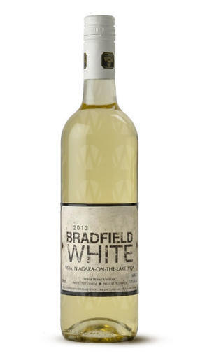 Caroline Cellars Winery Bradfield White