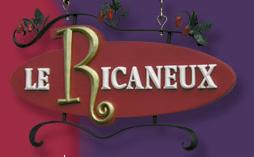 Le Ricaneux Logo